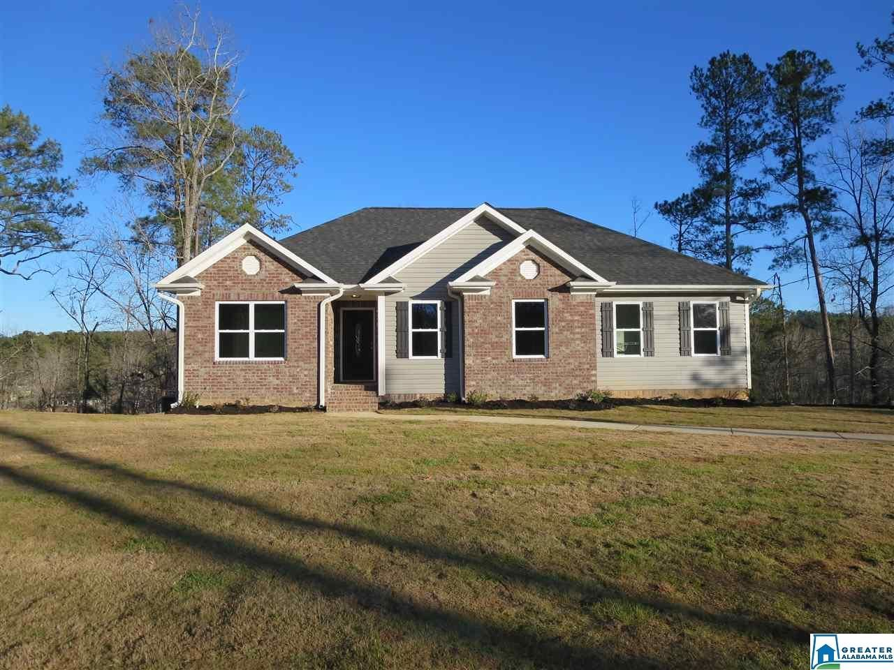 12835 ALPINE CIR, McCalla, AL 35111 - #: 873431