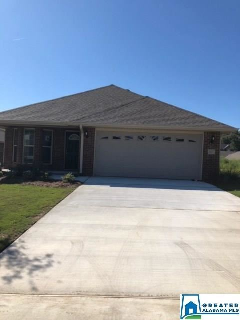 117 BLACK CREEK WAY, Margaret, AL 35120 - #: 876431