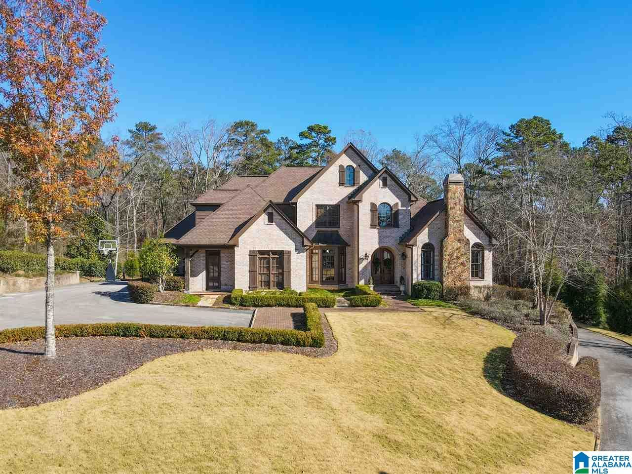 3928 ROCK CREEK DR, Mountain Brook, AL 35223 - MLS#: 1271432