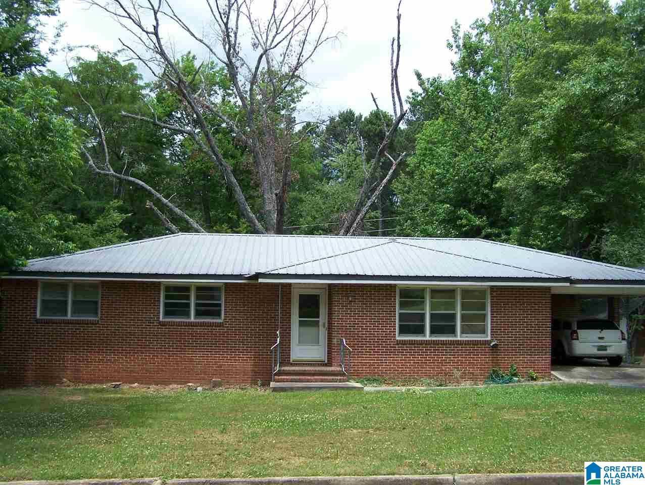 1911 LYNN ROAD, Anniston, AL 36207 - MLS#: 1287432