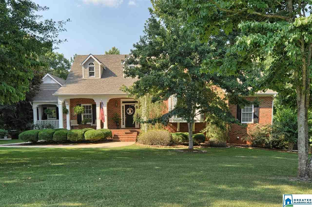 140 EAGLE POINTE WAY, Pell City, AL 35128 - MLS#: 873433