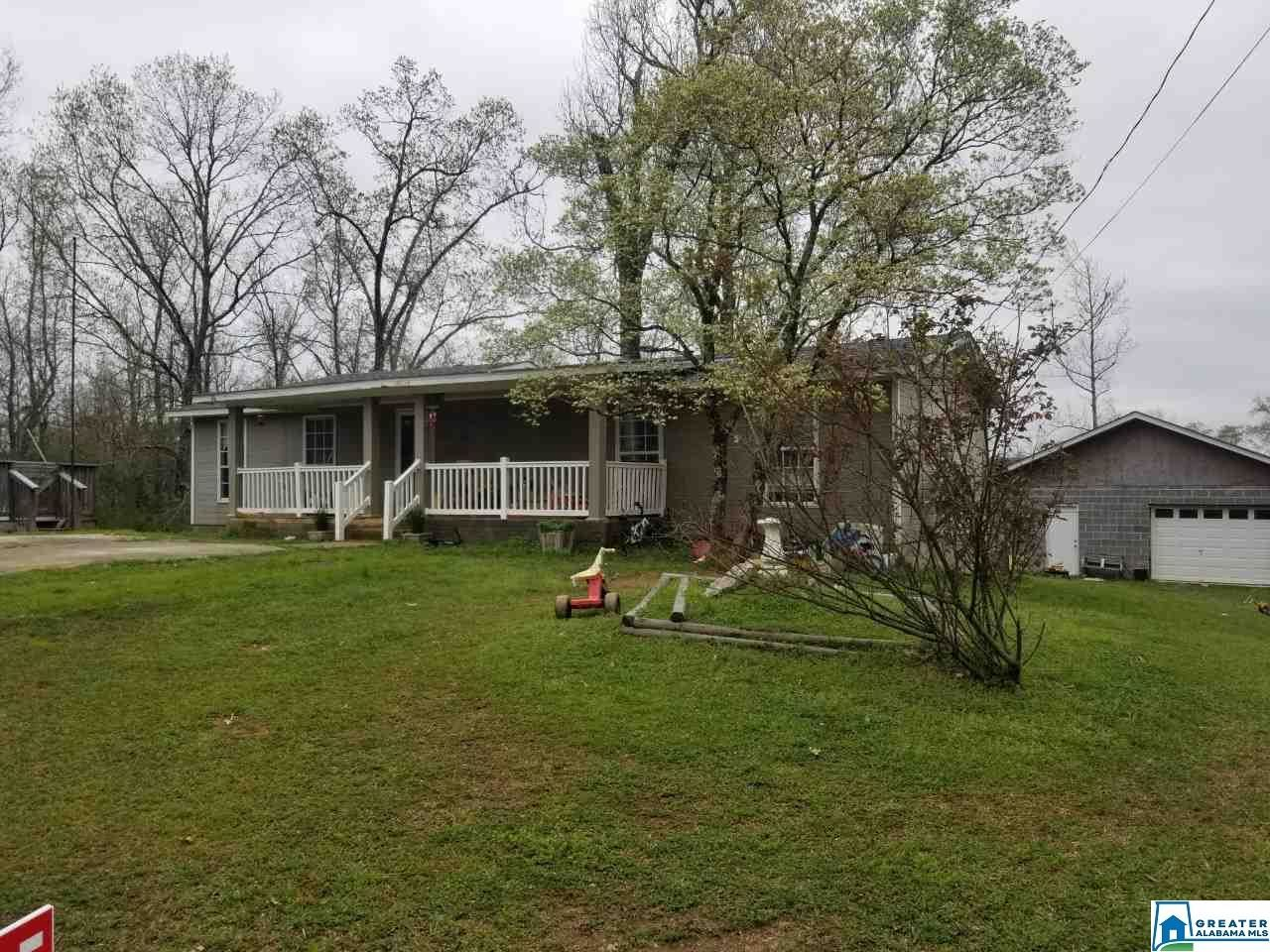 1980 ELVESTER RD, Warrior, AL 35180 - MLS#: 878434