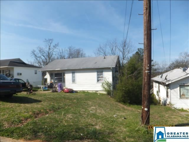 2704 GURNEE AVE, Anniston, AL 36201 - #: 879434