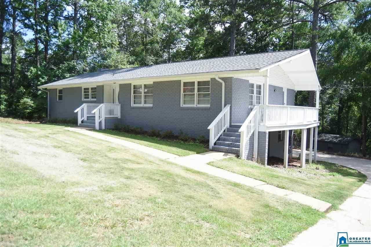 408 9TH AVE NE, Jacksonville, AL 36265 - MLS#: 886434