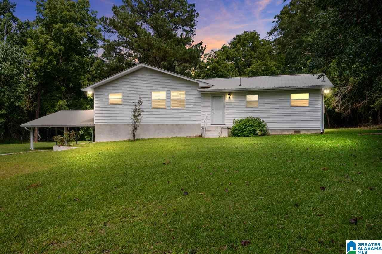 15411 HIGHWAY 61, Wilsonville, AL 35186 - MLS#: 1295435