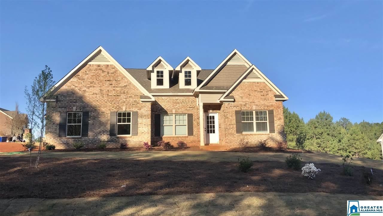655 LAKERIDGE DR, Trussville, AL 35173 - MLS#: 868435