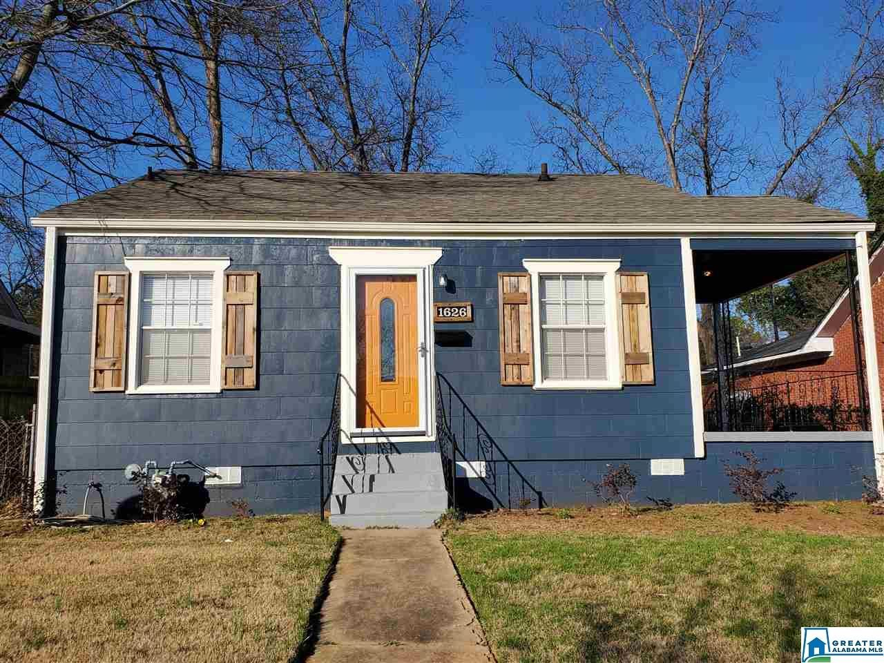 1626 2ND AVE, Birmingham, AL 35208 - MLS#: 872435