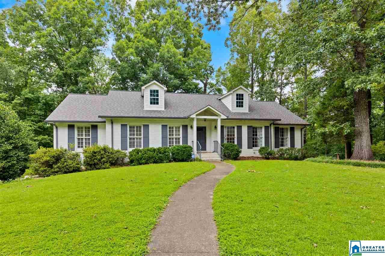 4304 CROSS KEYS RD, Mountain Brook, AL 35213 - #: 888435