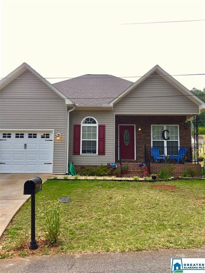 364 WILLIAMS ST, Oxford, AL 36203 - MLS#: 884436