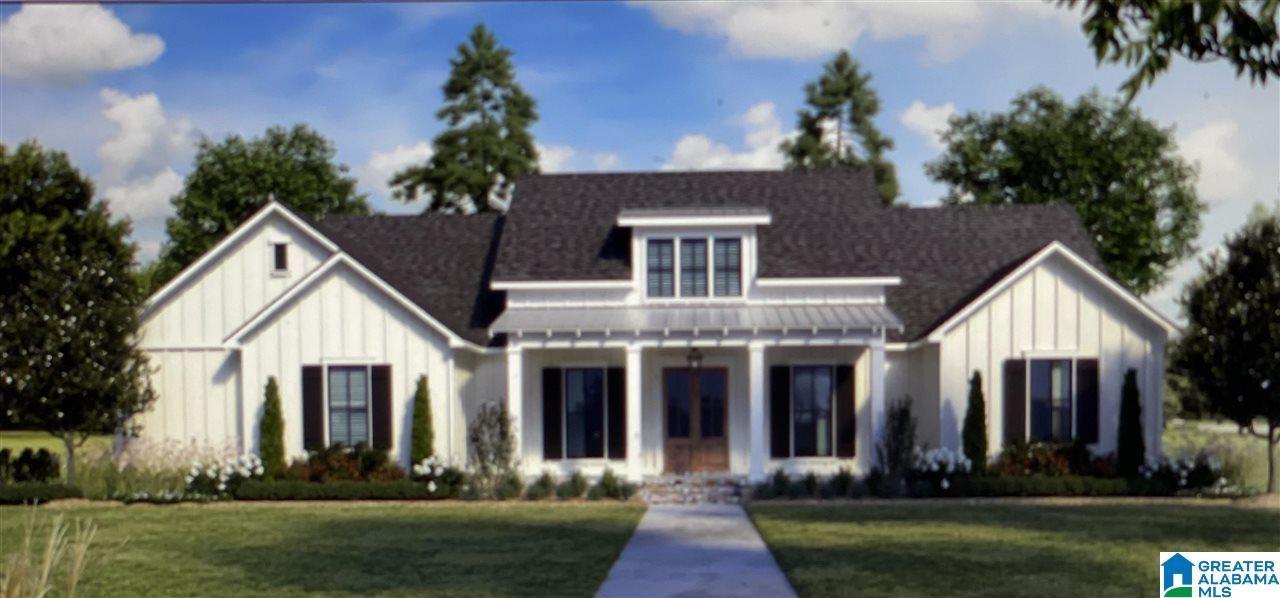 3315 COODY ROAD, Trussville, AL 35173 - MLS#: 1290437