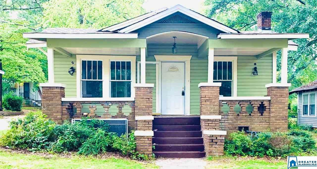 8035 4TH AVE S, Birmingham, AL 35206 - MLS#: 896439