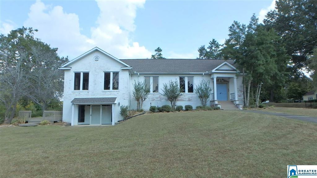 318 8TH AVE SW, Childersburg, AL 35044 - #: 865440