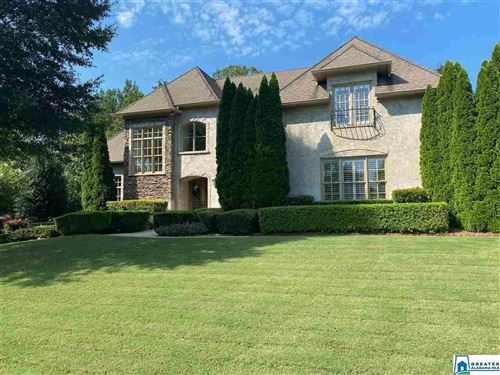 Photo for 1395 LEGACY DR, HOOVER, AL 35242 (MLS # 876441)
