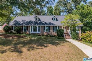 Photo of 2659 SWISS LN, HOOVER, AL 35226 (MLS # 859442)