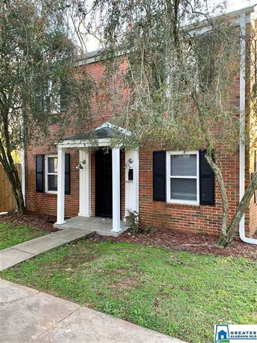 Photo of 1731 VALLEY AVE, HOMEWOOD, AL 35209 (MLS # 870442)
