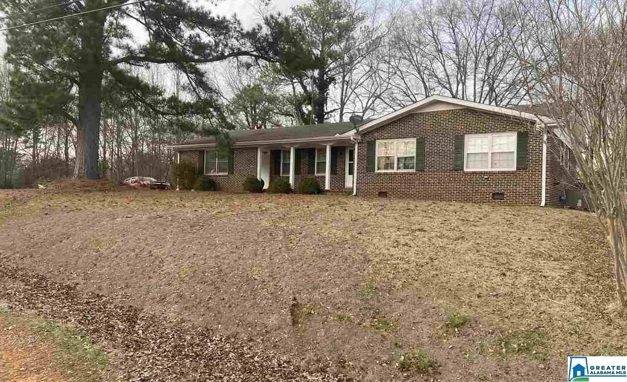 361 LAKEWOOD DR, Weaver, AL 36277 - MLS#: 872444
