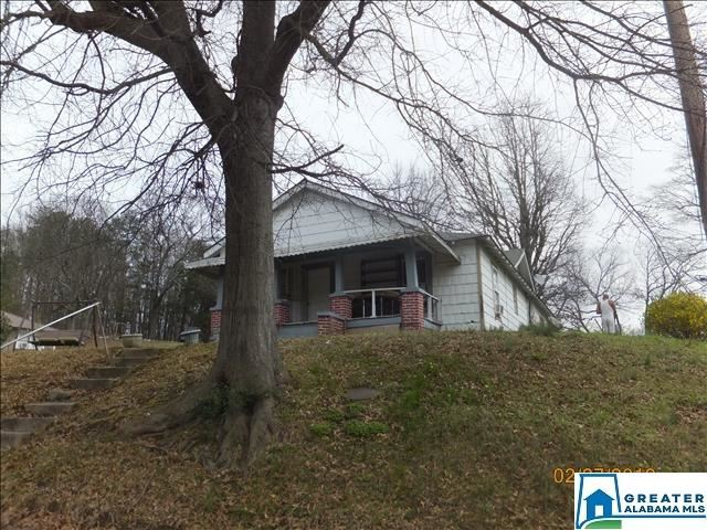 1001 CARTER ST, Anniston, AL 36201 - MLS#: 879444