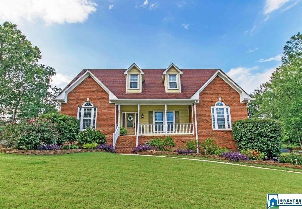 134 INDIAN CREEK DR, Pelham, AL 35124 - #: 888444