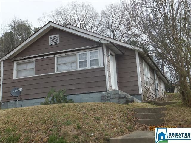 1005 CARTER ST, Anniston, AL 36201 - MLS#: 879446