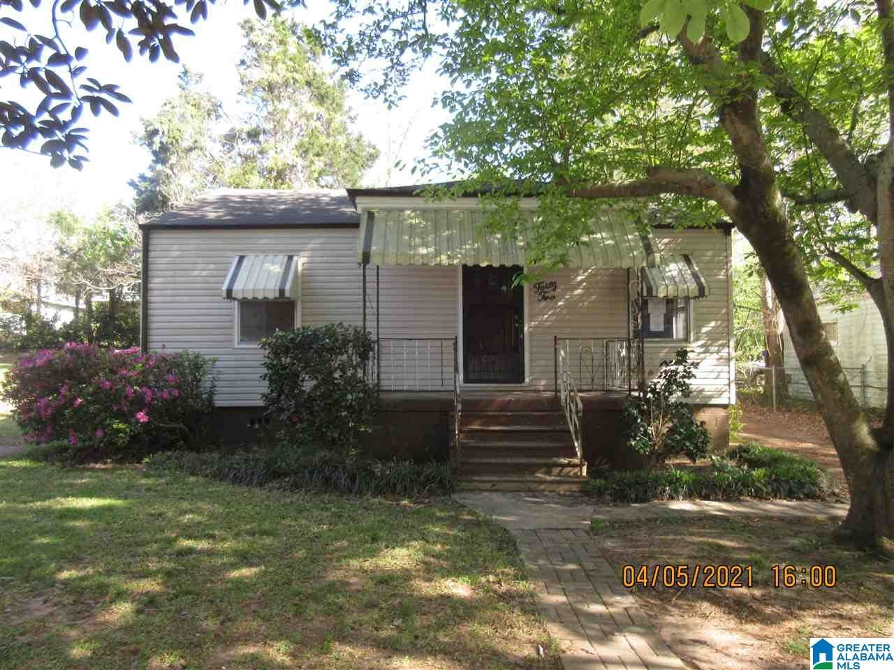 42 WILKES CIRCLE, Midfield, AL 35228 - MLS#: 1282447