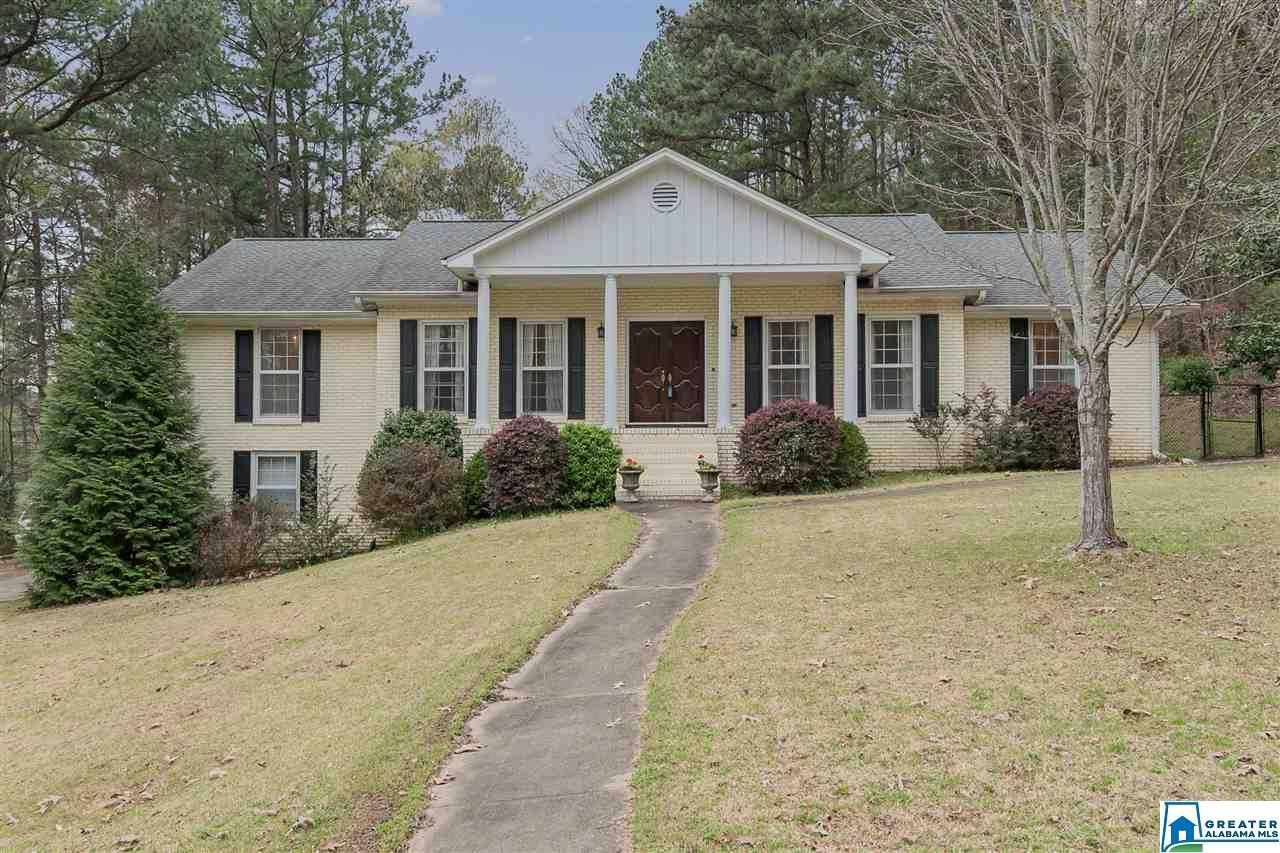 2322 LIME ROCK CIR, Vestavia Hills, AL 35216 - #: 878447