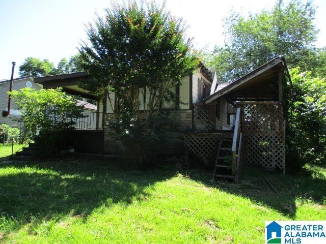 411 WILLIAMSON AVENUE, Anniston, AL 36201 - MLS#: 1289448