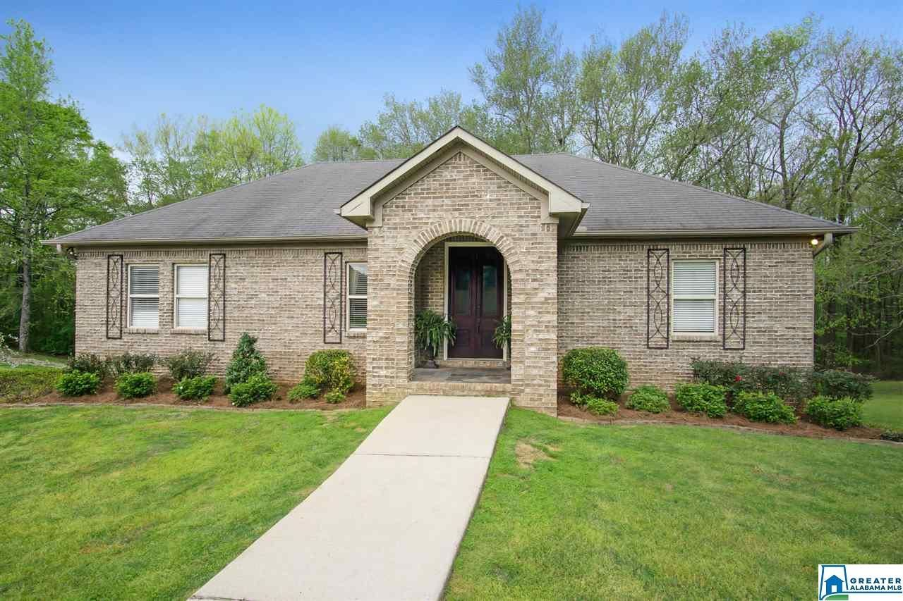 125 STAR VIEW CIR, Alabaster, AL 35007 - #: 878448