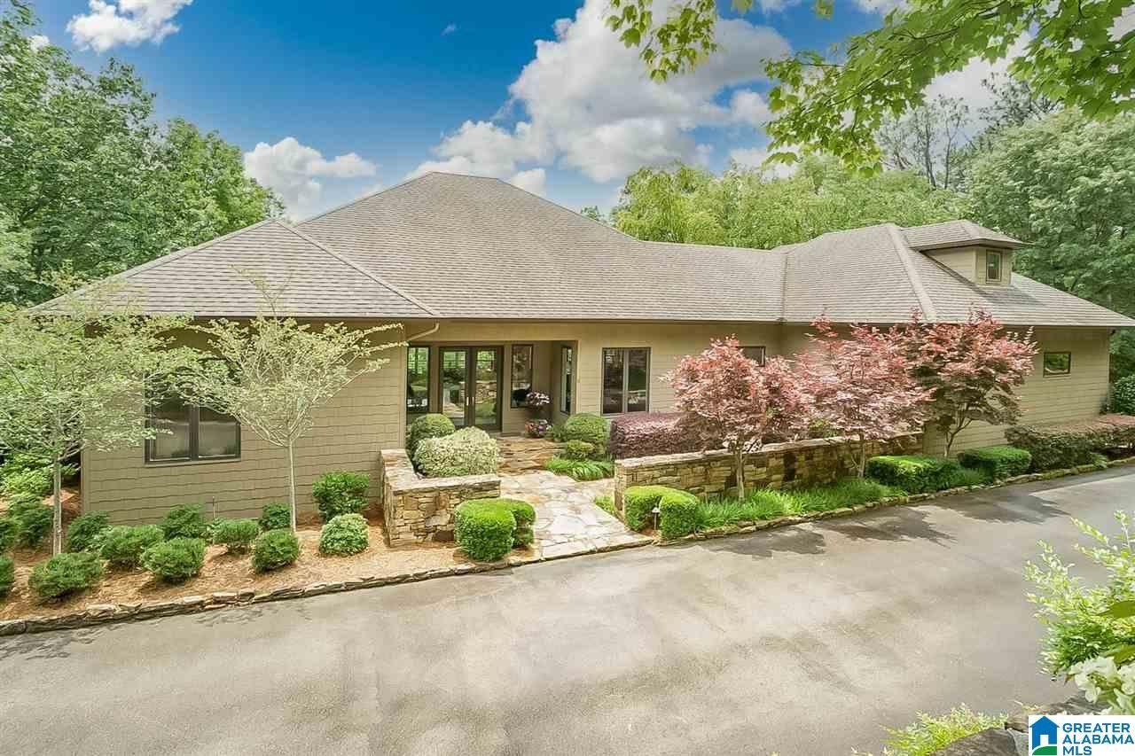 4627 DOLLY RIDGE ROAD, Vestavia Hills, AL 35243 - MLS#: 1288450