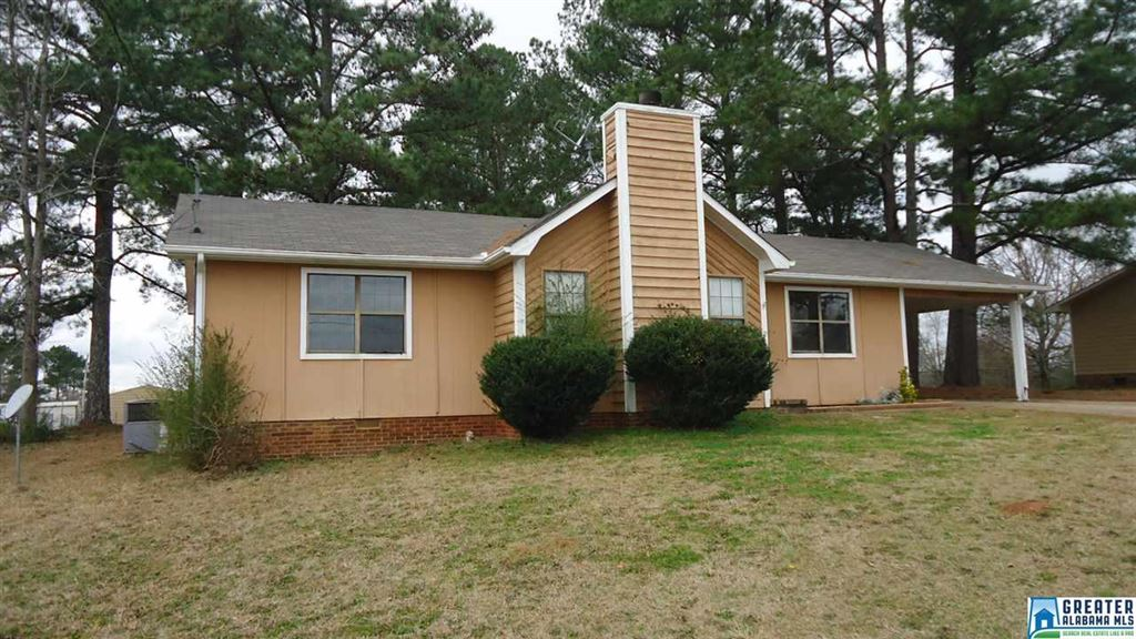 1702 SAVANNAH DR, Weaver, AL 36277 - MLS#: 839451