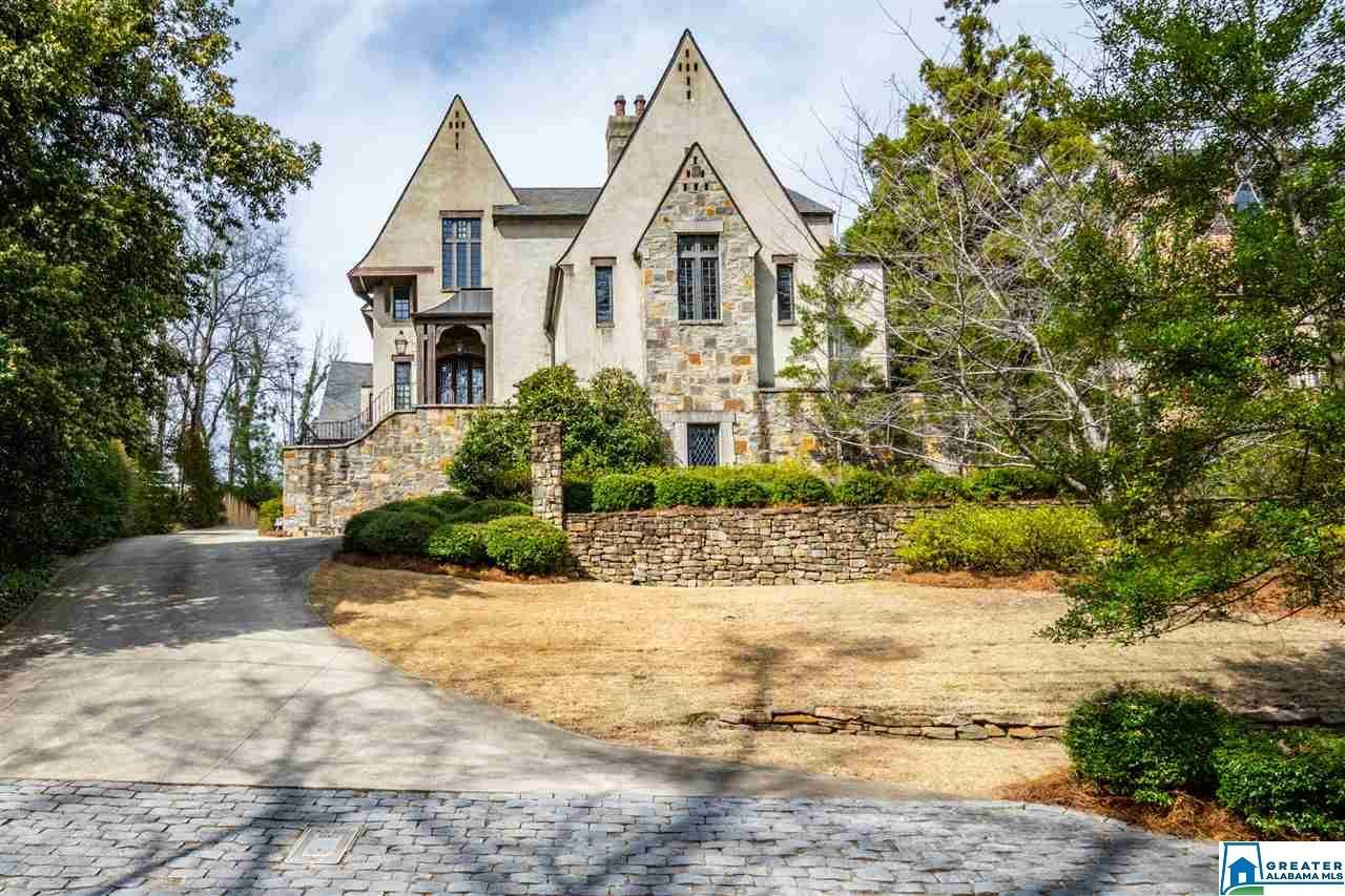 208 FAIRMONT DR, Mountain Brook, AL 35213 - MLS#: 876451
