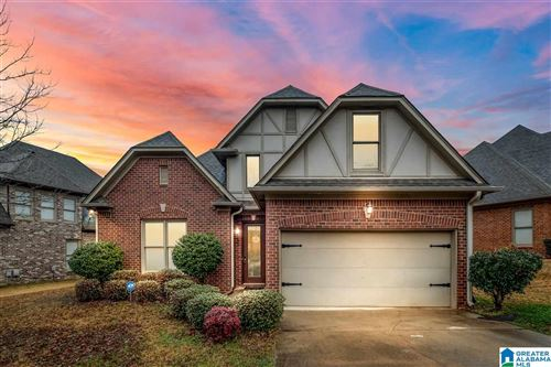 Photo of 5728 PARK SIDE PASS, HOOVER, AL 35244 (MLS # 1274452)