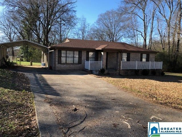 120 LACY CT, Hueytown, AL 35023 - #: 873452