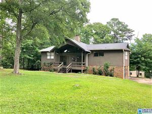 Photo of 1719 BIG MOUNTAIN DR, BIRMINGHAM, AL 35235 (MLS # 853453)
