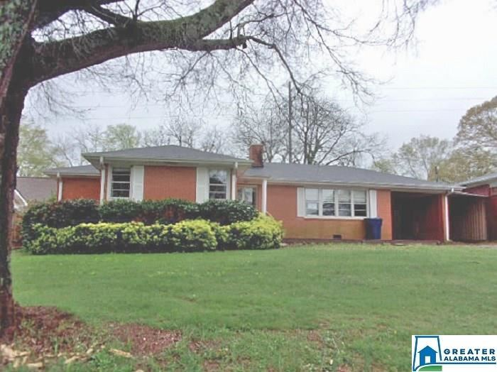 420 KEITH AVE, Anniston, AL 36207 - MLS#: 879453