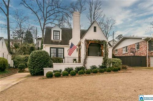 Photo of 48 NORMAN DR, MOUNTAIN BROOK, AL 35213 (MLS # 877455)