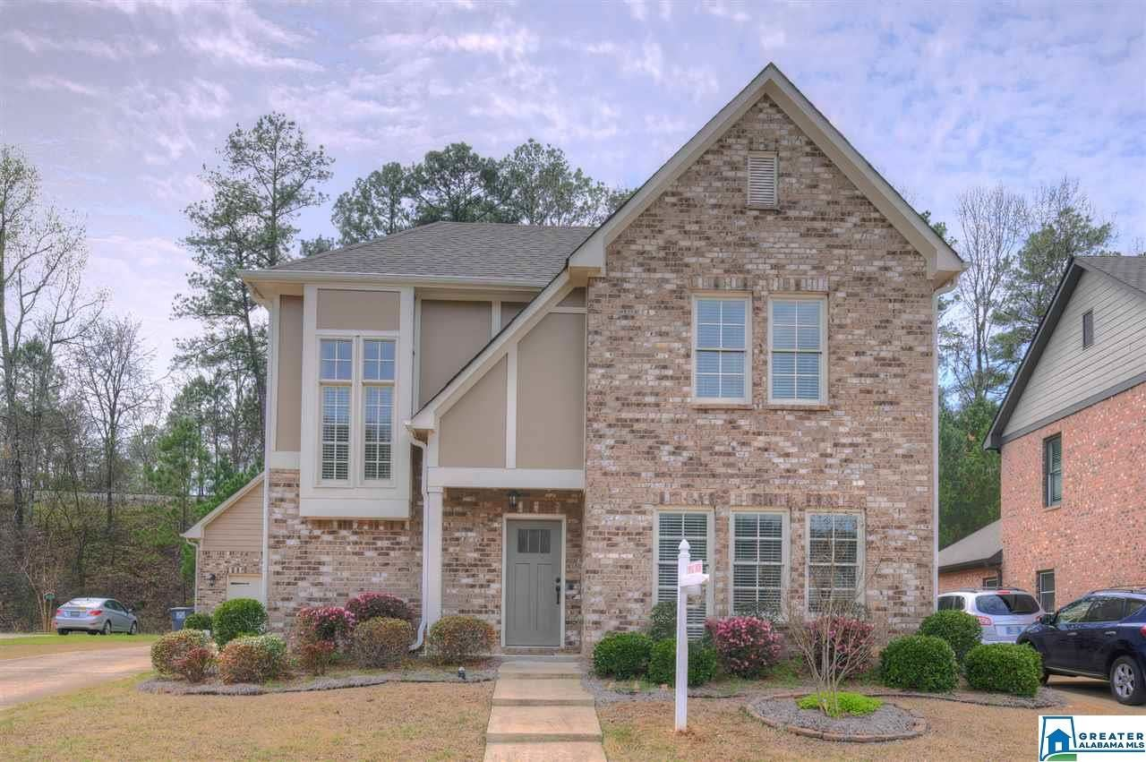 1727 CREEKSIDE DR, Hoover, AL 35244 - #: 877456
