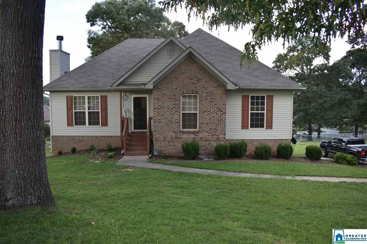 45 HUNTER DR, Woodstock, AL 35188 - #: 891456