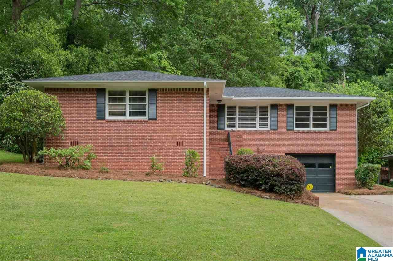 4229 OVERLOOK DRIVE, Birmingham, AL 35222 - MLS#: 1284457