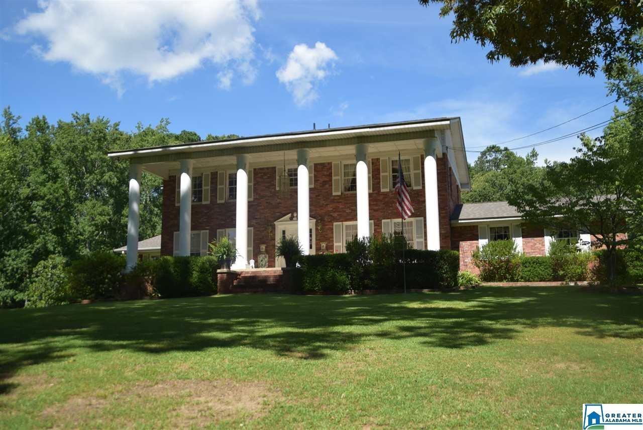 2700 FAIRVIEW RD, Gadsden, AL 35904 - MLS#: 757459