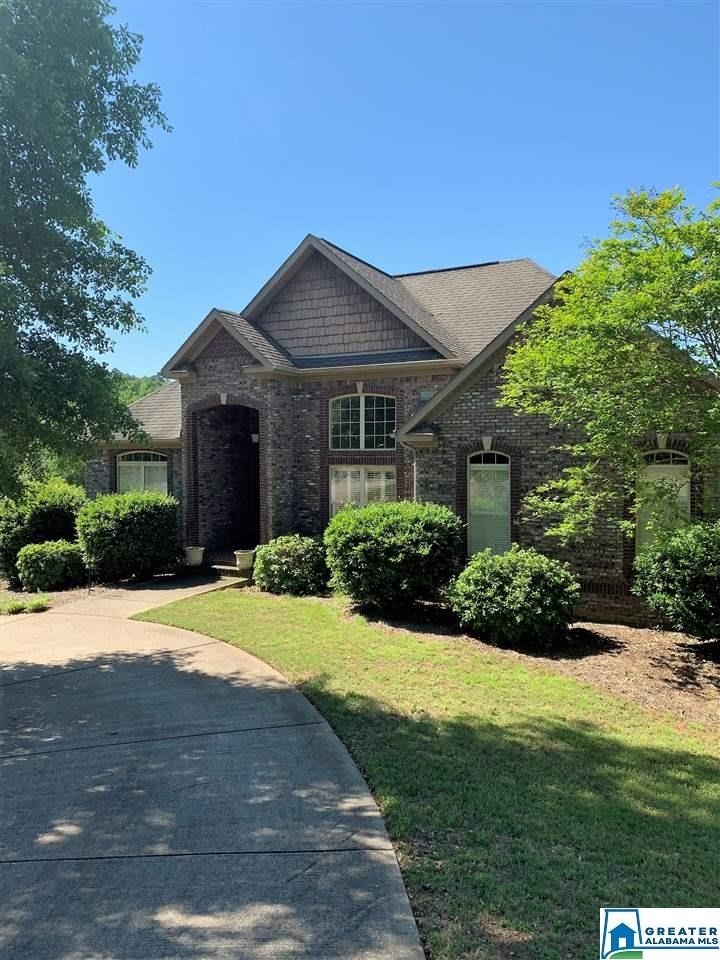 175 CREEKVIEW LN, Lincoln, AL 35096 - #: 880460