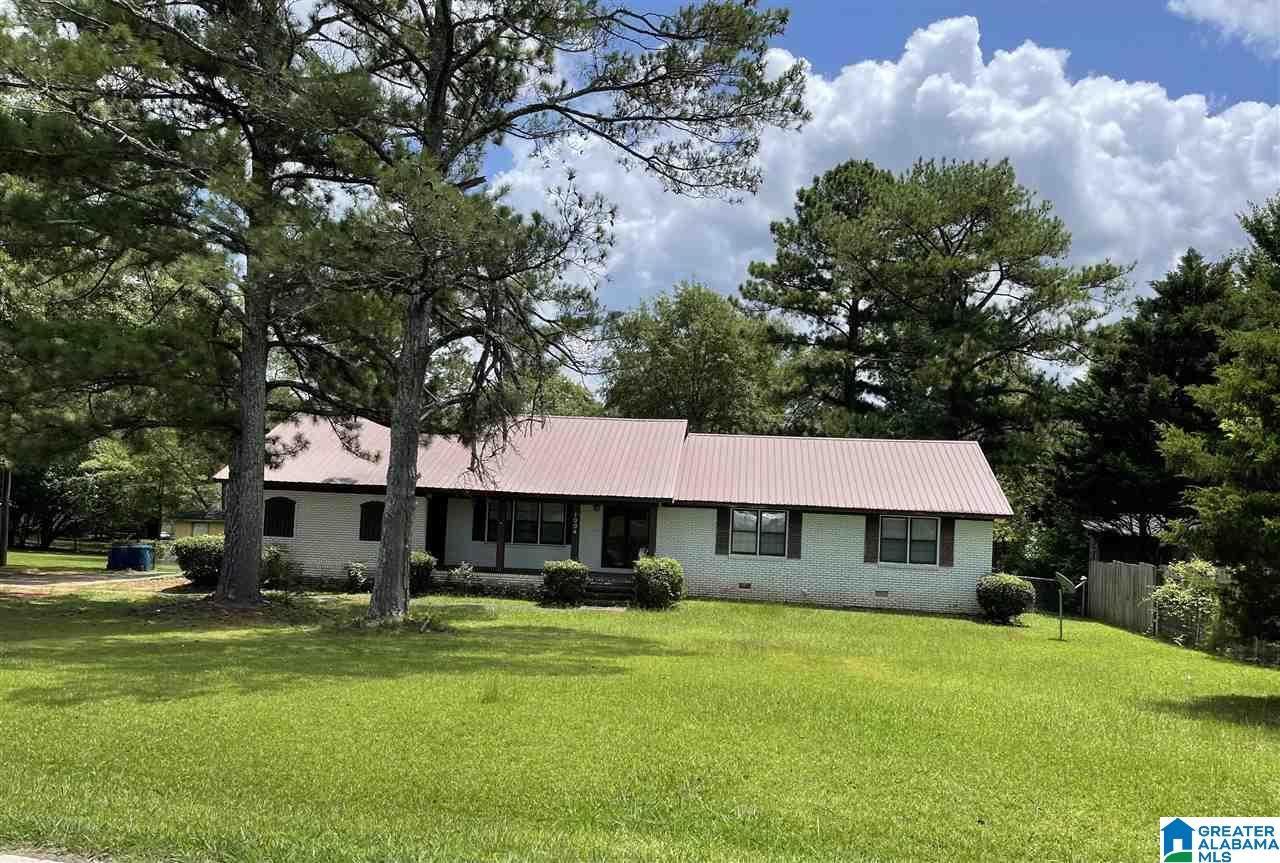 1004 ALEXANDRIA ROAD SW, Jacksonville, AL 36265 - MLS#: 1292461