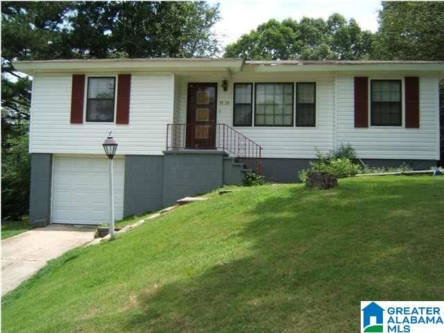 1529 5TH PLACE NW, Center Point, AL 35215 - MLS#: 1298461