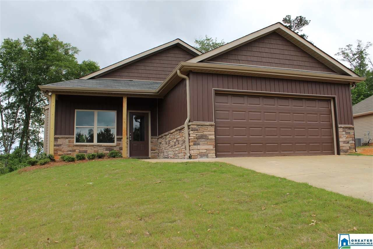 85 HADLEY CT, Lincoln, AL 35096 - MLS#: 860461