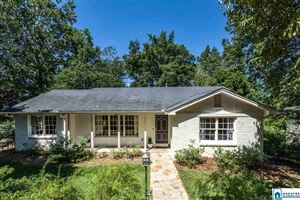 Photo of 3616 MOUNTAIN PARK DR, MOUNTAIN BROOK, AL 35213 (MLS # 859462)
