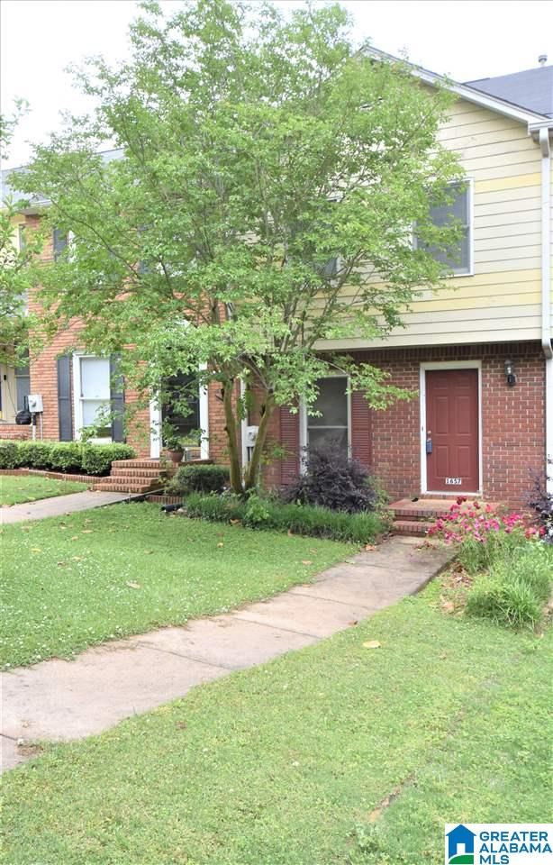 1657 ASHWOOD LANE, Homewood, AL 35209 - MLS#: 1284463