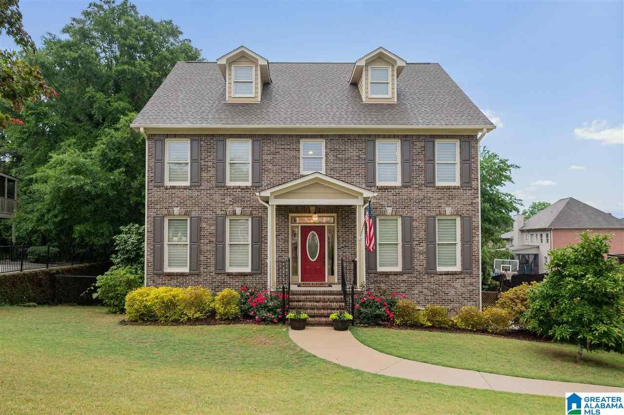 5308 HICKORY TRACE, Hoover, AL 35244 - MLS#: 1284464