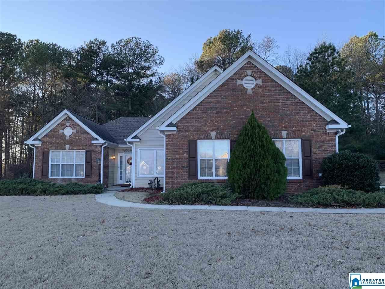3136 TRACE WAY, Trussville, AL 35173 - MLS#: 875464