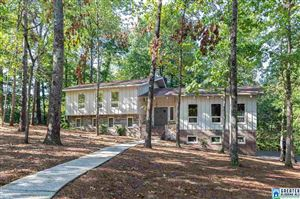 Photo of 3717 BRIAR OAK CIR, MOUNTAIN BROOK, AL 35223 (MLS # 861465)