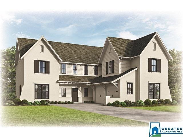 1784 HELEN RIDGE CIR, Vestavia Hills, AL 35242 - #: 880465