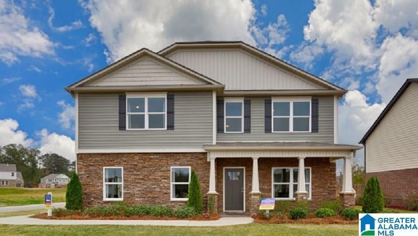 6371 WINSLOW PARC WAY, Trussville, AL 35173 - MLS#: 1275466